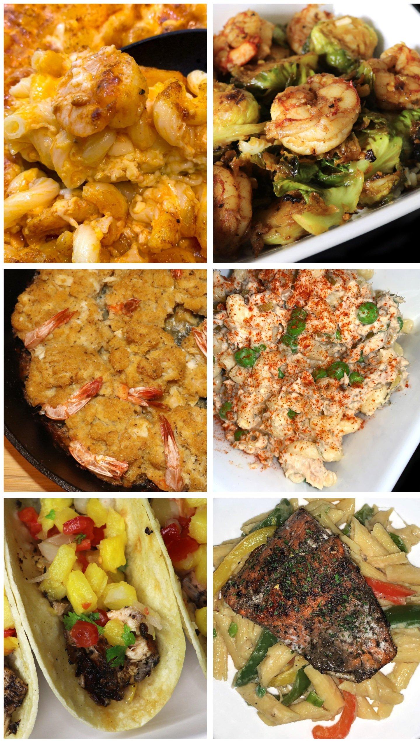 Moore Mealz Food Blog By GlamMzMore
