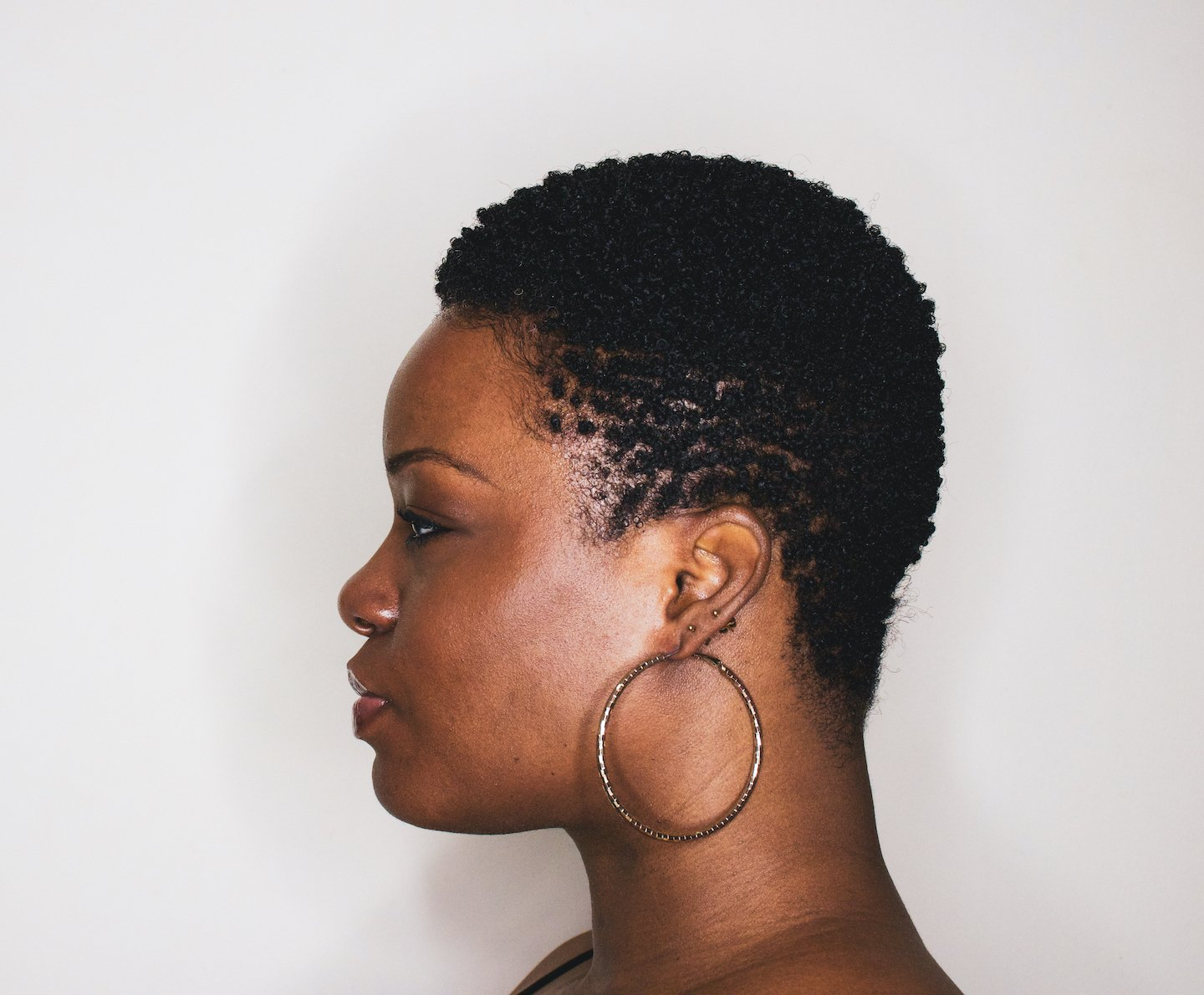 Comb Wash and Go on TWA
