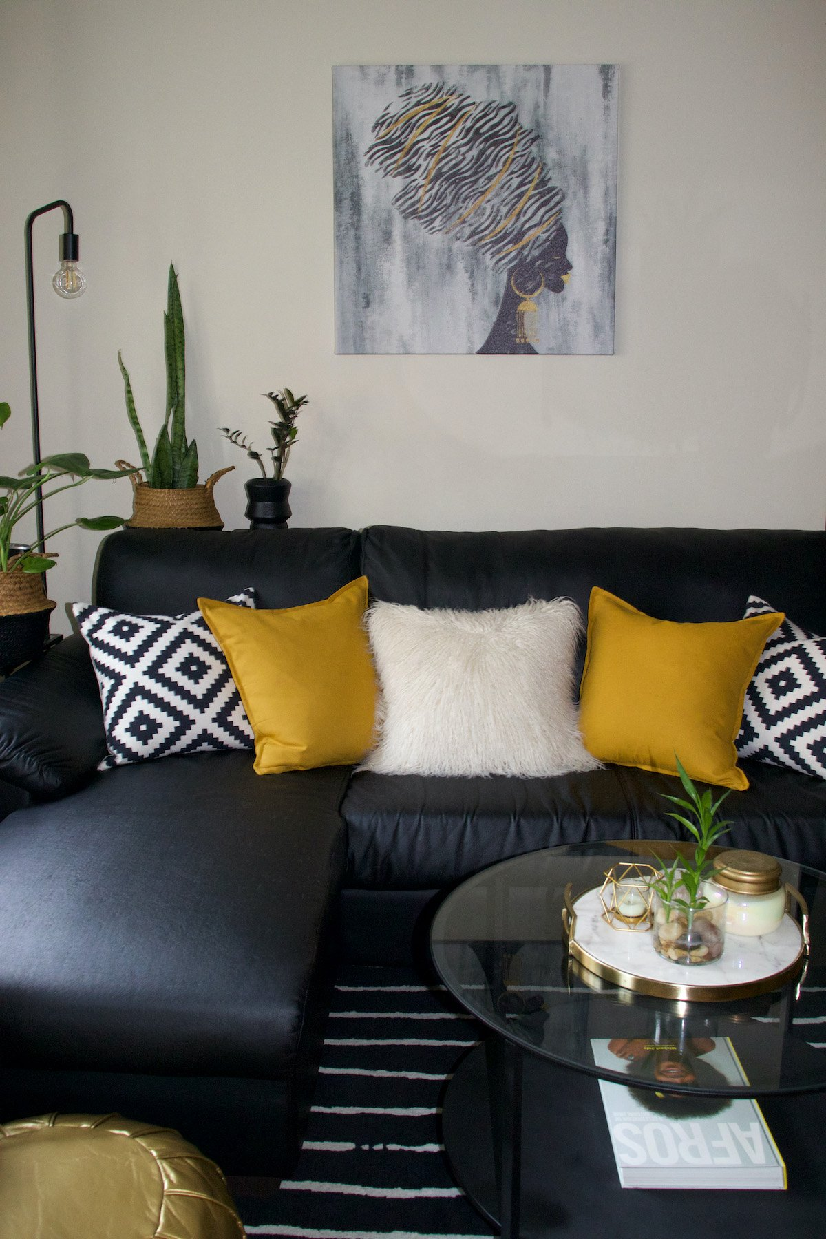 Ikea Gurli Cushion Covers