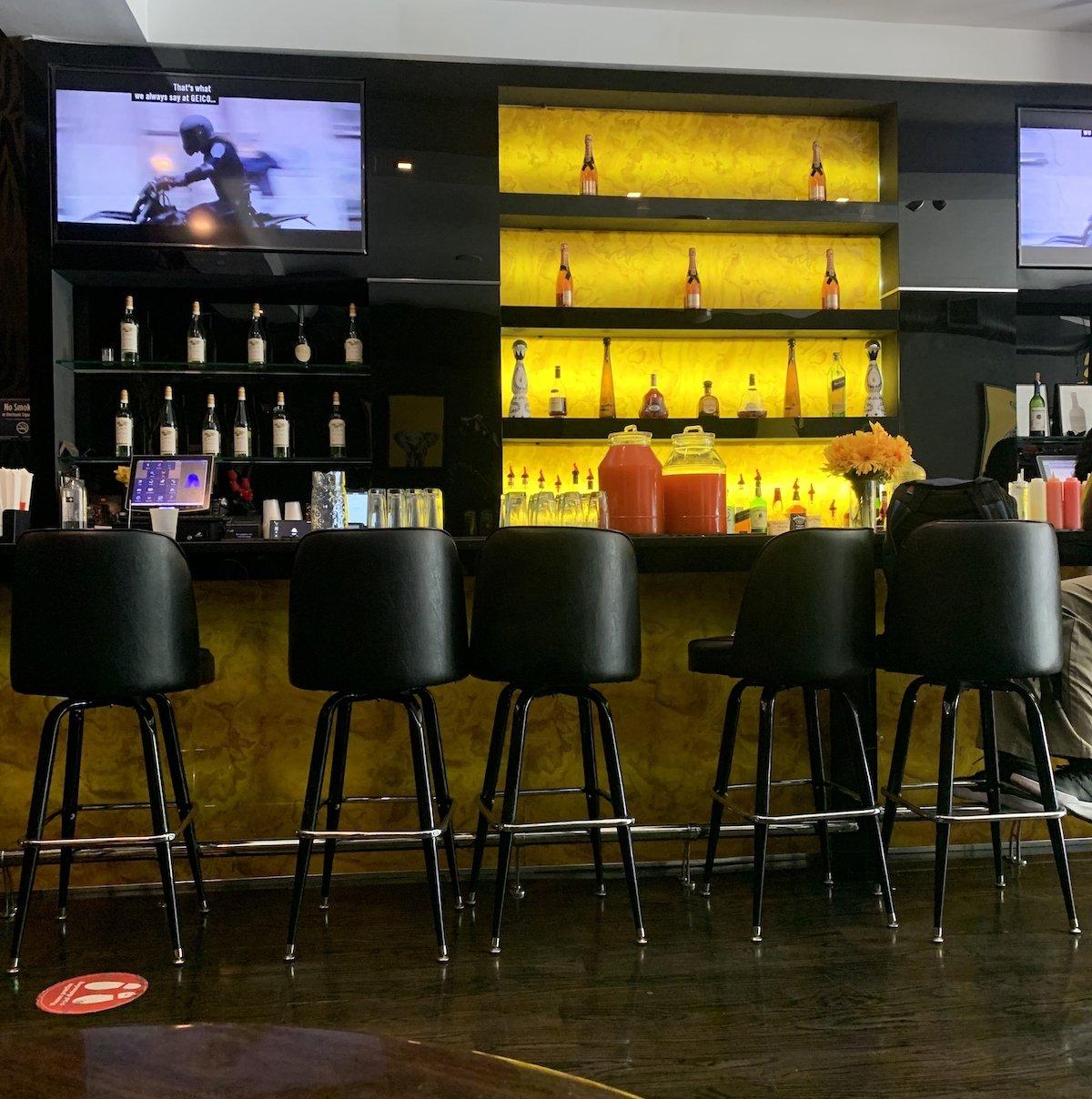 Swiingz Bar